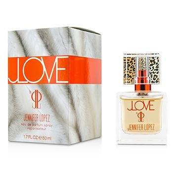 J.LO J. Lo JLove Eau De Parfum Spray 50ml/1.7oz