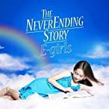E-Girls「THE NEVER ENDING STORY ~君に秘密を教えよう~」