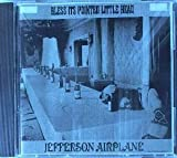 Bless It's Pointed Little Head by Jefferson Airplane