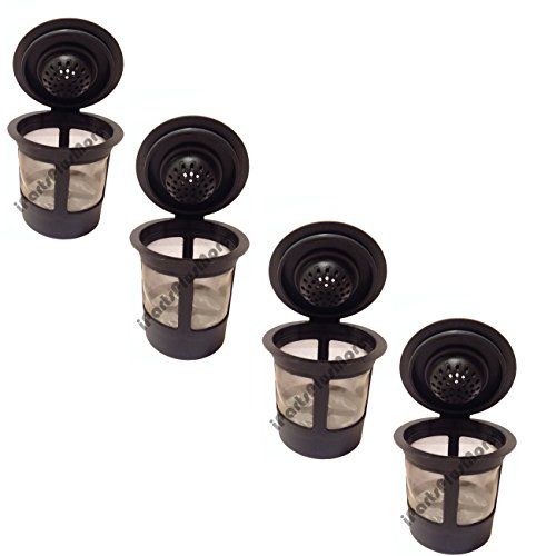Permanent Coffee Filter For Mr Coffee front-29336