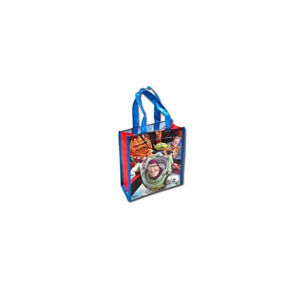 Disney Pixar Toy Story Non Woven Reusable Mini Tote Bag  Other Products