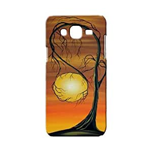BLUEDIO Designer Printed Back case cover for Samsung Galaxy A5 - G5377