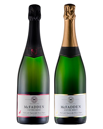 Mcfadden Best Of Show Bubbly Mixed Pack, 2 X 750 Ml