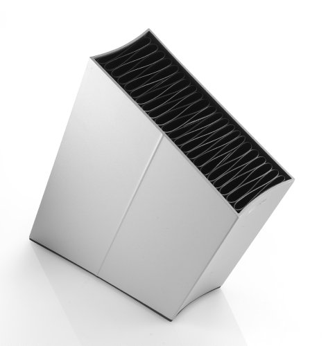 Eva Solo Aluminium Angled Knife Stand / Block