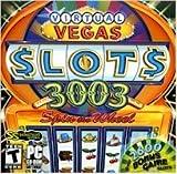 Virtual Vegas - Slots 3003