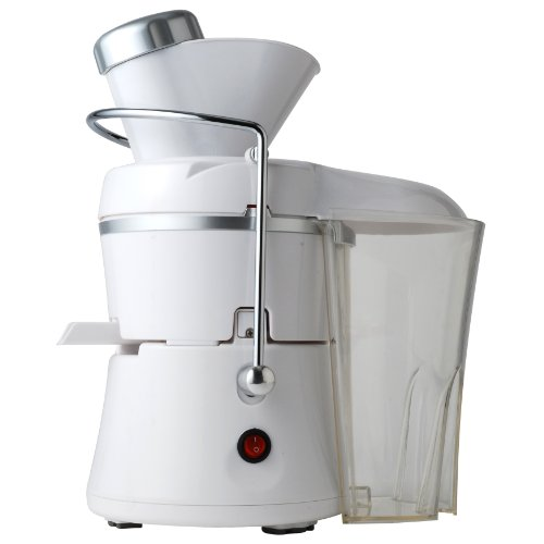 PowerGrind Pro PGP002-WHSL Vitality Electric Juicer