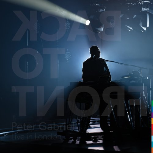 Back To Front - Live In London (2 CD+2 DVD  Deluxe Edition) [2014] [NTSC]
