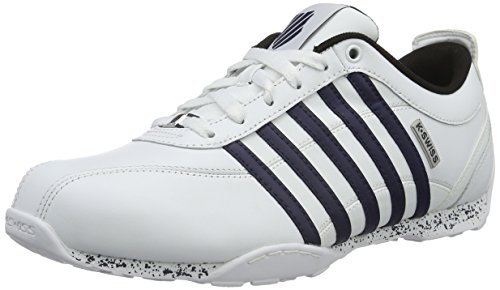 k-swiss-men-arvee-15-speckle-low-top-sneakers-white-white-navy-black-182-9-uk-43-eu