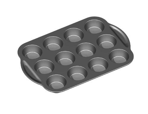Bonny Nonstick Mini Muffin Pan, 24-Cup