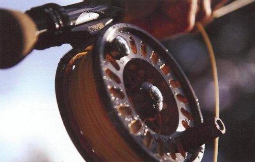 G loomis Model 34 Current Fly Fishing Reel/Spool Combo