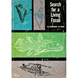 img - for Search for a Living Fossil book / textbook / text book