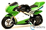 Pocket Bike Mini Bike 49ccm 2010 Edition pocketbike crossbike dirtbike Picture