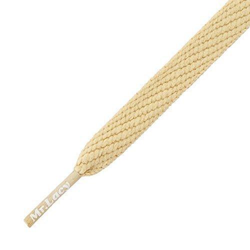 mr-lacy-flatties-flache-schnursenkel-130cm-lang-10mm-breit-einheitsgrosse-sandfarben