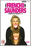 echange, troc French and Saunders - Series 1 - 6 [Import anglais]