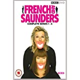 French & Saunders Series 1-6 Box Set (6 discs) [DVD]by Dawn French