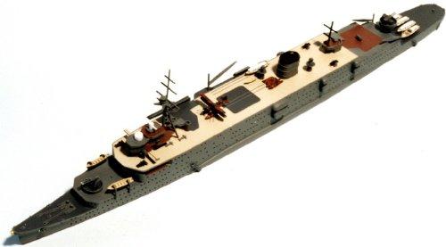 1/700 日本海軍 潜水母艦 大鯨 (SPR28)