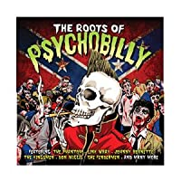 V/A - Roots Of Psychobilly (2-LP) Import 2012
