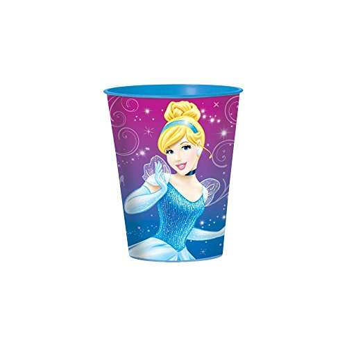 Disney's Cinderella Sparkle Party Souvenir Cup.