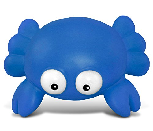 Bath Buddy Blue Crab Water Squirter