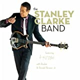 Here's Why Tears Dry - Stanley Clarke