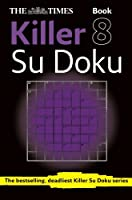 Times Killer Su Doku Book 8