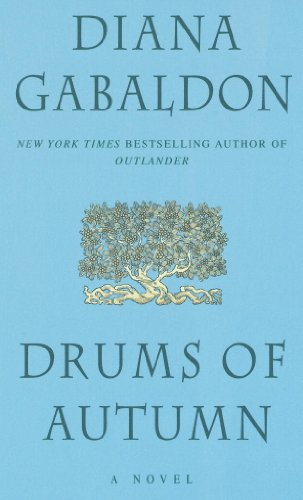 Drums of Autumn (Outlander) Picture