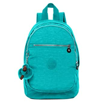 Kipling Challenger, Turquoise, One Size