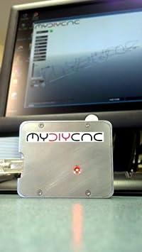 Sale MyDIYCNC USB Solution (Hardware + Desktop App) - Power