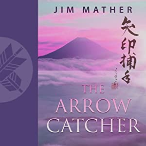 The Arrow Catcher Audiobook