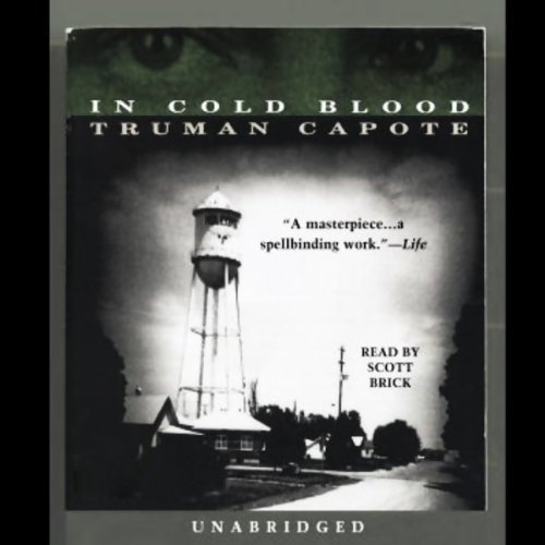 In Cold Blood Audiobook Truman Capote Audible Com