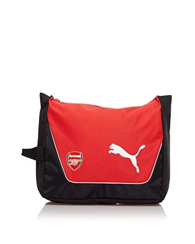 Puma Bolsa de Deporte Arsenal Rojo