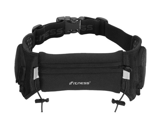 iFitness Quench 20 oz. Hydration Belt