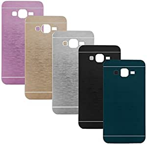 Mify Back Cover For Samsung Grand Prime G530 (Pack of 5)