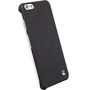 Malmö TextureCover for Apple iPhone 6/ iPhone 6s (Black)