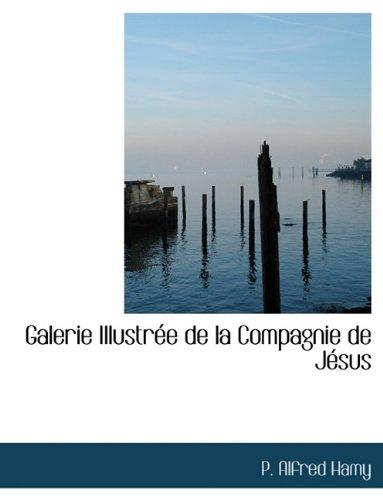 Galerie Illustrée de la Compagnie de Jésus