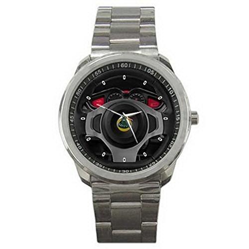 new-wrist-watches-xraj007-new-2011-lotus-evora-2-door-coupe-steering-wheel-accessories-sport-metal-w
