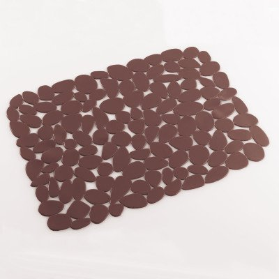 Tapis d'évier 30x40 BATIROC CHOCO