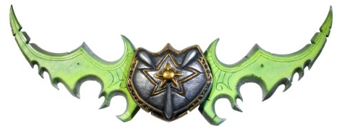 World Of Warcraft Warglaive Of Azzinoth Weapon, Standard Color