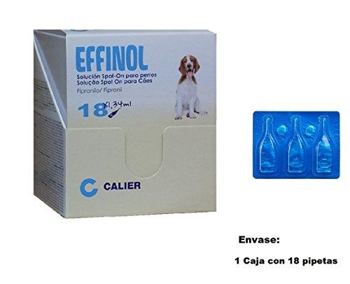 scatola-18-pipette-effinol-134-ml-anti-pulci-e-zecche-cane-10-20-kg