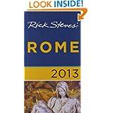 Rick Steves' Rome 2013