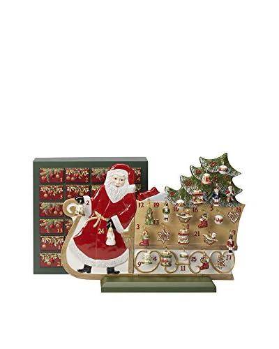 Villeroy & Boch AG Calendario De Adviento Christmas Toys Memory