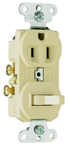 electrical outlet switches