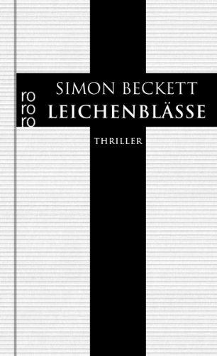 Buchseite und Rezensionen zu 'Leichenblässe' von Simon Beckett