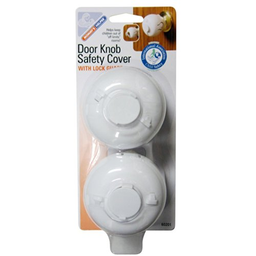 Mommy's Helper Door Knob Safety Cover - 1