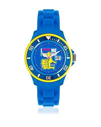 ice watch Reloj de cuarzo LM.SS.RBH.S.S.11 35 mm