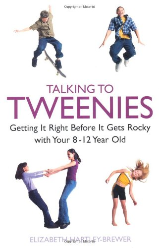 Talking to Tweenies