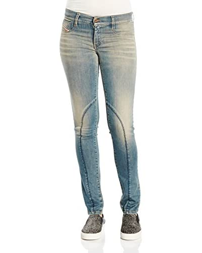 Diesel Jeans Ridee [Blu Denim]