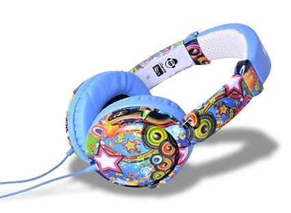 iDance IBIZA101 Headset