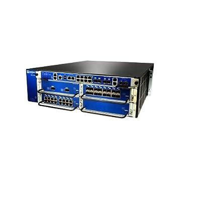 Juniper 16-Port 10/100/1000 Base-T Ethernet Switch (SRX-GP-16GE)