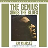 echange, troc Ray Charles - Genius Sings the Blues